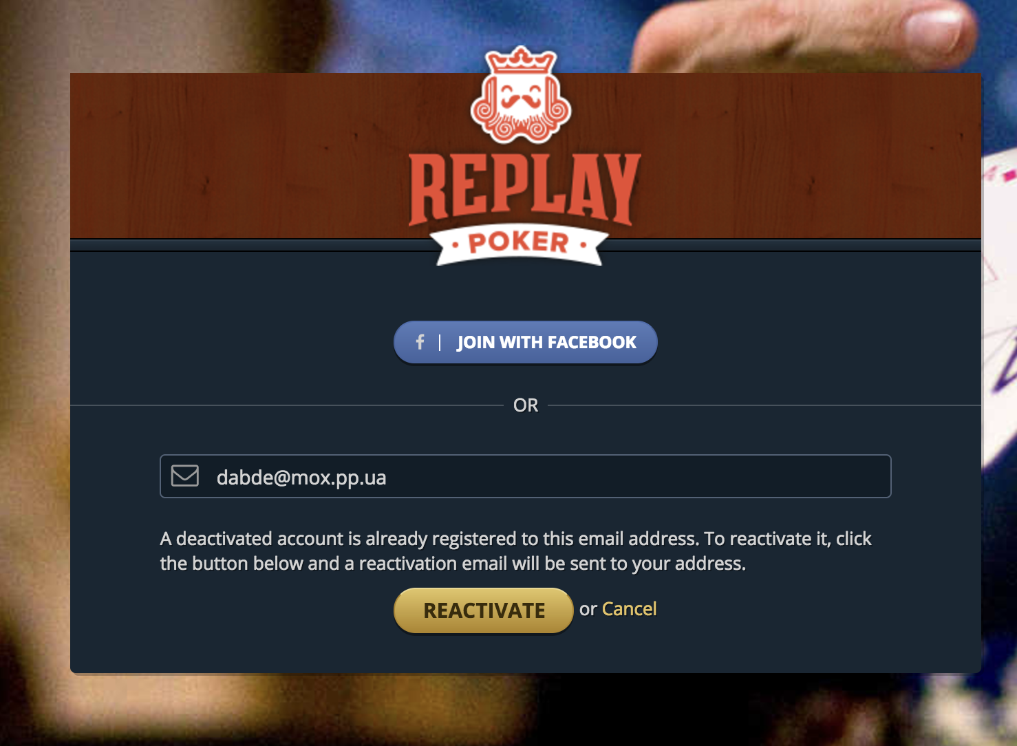 Replaypoker